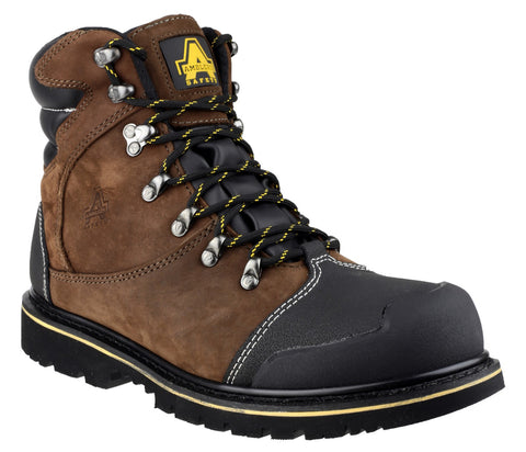 Amblers FS227 Waterproof Safety Boots