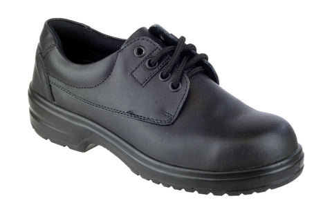 Amblers FS121C  S1P Ladies Safety Shoes