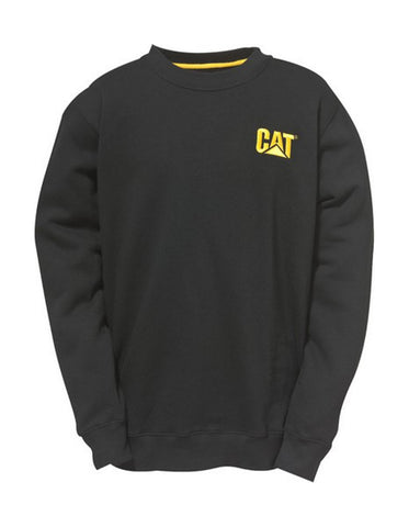 Caterpillar Trademark Crew Sweatshirt