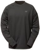 Caterpillar C1499010 Flex layer long sleeve T-shirt