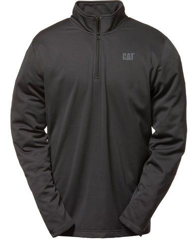Caterpillar C1499009 Flex Layer Quarter Zip Base Layer