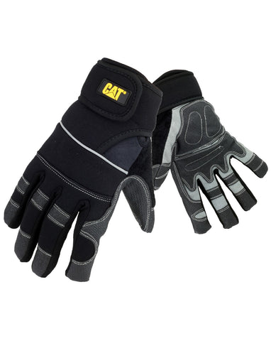 Caterpillar CAT 12217 Adjustable Gloves