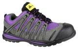 Amblers FS108C Ladies Safety Trainers