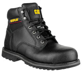 "Caterpillar CAT Electric 6"" Safety Boots"