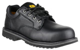 Caterpillar CAT Electric Lo Black Safety Shoes