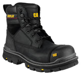 "Caterpillar CAT Gravel 6"" Safety Boots"