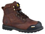 Amblers FS167 Leather Safety Boots