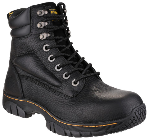 Dr Martens Purlin Safety Boots