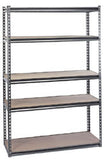 Draper Expert Heavy Duty Steel 5 Tier Shelving Unit