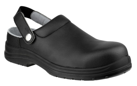 Amblers FS514 Safety Shoes Clogs