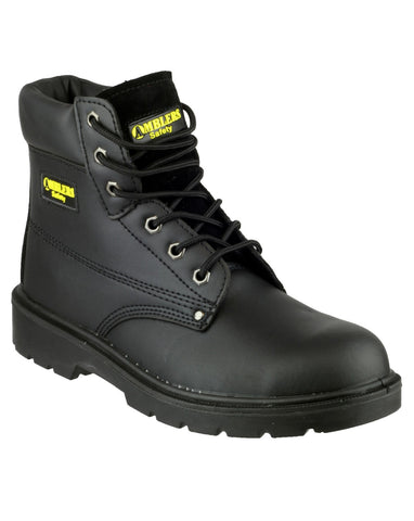 Amblers FS159 S3 SRC Mens Safety Boots