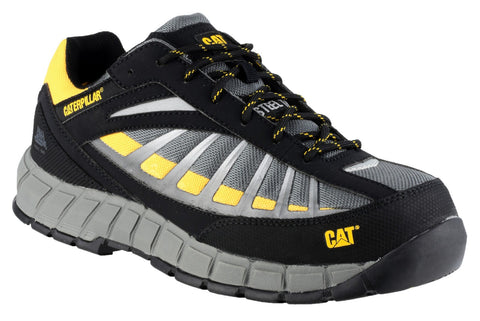 Caterpillar Infrastructure ST S1P Safety Trainers