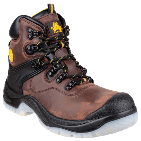 Amblers FS197 Waterproof S3 Safety Boots