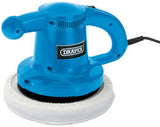 Draper 110W 230V 240mm Polisher