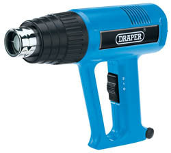 Draper 1800W 230V Hot Air Gun/Heat Gun