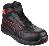 Puma Daytona Mid Safety Boots