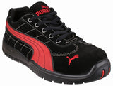 Puma Silverstone Low Safety Shoes