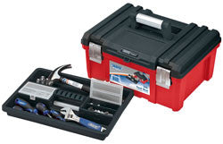 Draper Expert 440mm Tool Box And Tote Tray