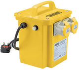 Draper 3.3kVA 230V to 110V Portable Site Transformer