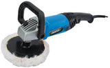 Draper 1200W 230V 180mm Angle Polisher