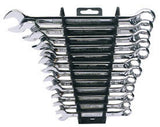 Draper Expert 12 Piece Hi-Torq® Metric Combination Spanner Set