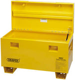Draper Contractors Secure Storage Box
