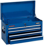 Draper 4 Drawer Tool Chest  - 1