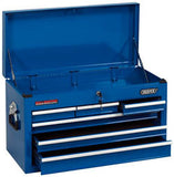 Draper 6 Drawer Tool Chest  - 1