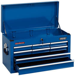 Draper 8 Drawer Tool Chest  - 1