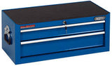 Draper 2 Drawer Intermediate Tool Chest  - 1