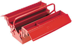Draper Expert 530mm Extra Long Four Tray Cantilever Tool Box