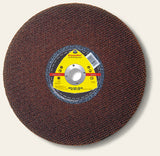 "Box (25) Klingspor 12"" Cutting Discs Flat"