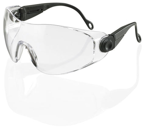 B-Brand Diego Safety Spectacles