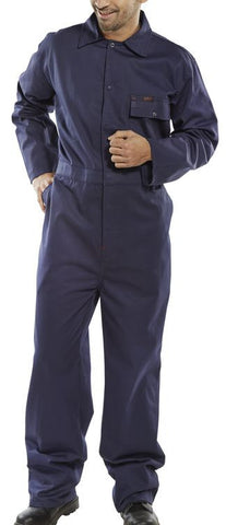 Click 100% Cotton Boilersuit  - 1