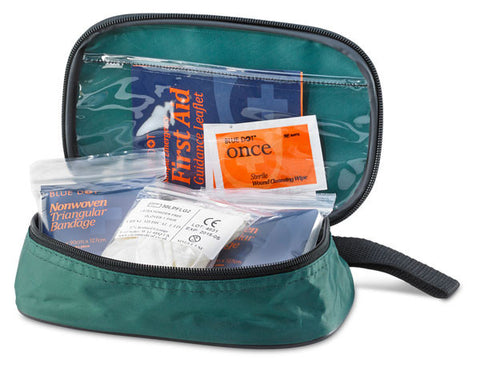 Travelling First Aid Pouch