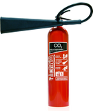 CO2 Premium Fire Extinguisher  - 2