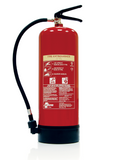 9 Litre Water Standard Fire Extinguisher