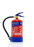 ABC Powder Premium MED Fire Extinguisher  - 1