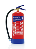 ABC Powder Premium MED Fire Extinguisher  - 2