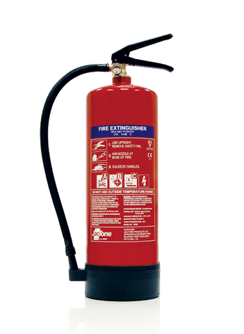 ABC Powder Standard Fire Extinguisher