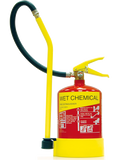 Wet Chemical Premium Fire Extinguisher  - 1