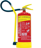 Wet Chemical Premium Fire Extinguisher  - 2
