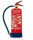 Water Premium Fire Extinguisher