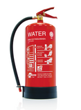 9 Litre Water Premium MED Fire Extinguisher