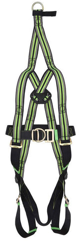 B-Brand 2 Point Rescue Harness