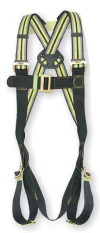 B-Brand 1 Point Fall Arrest Harness