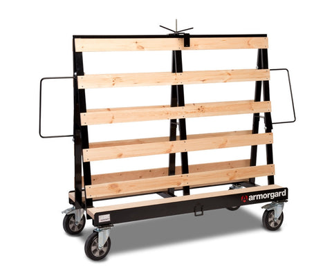 LoadAll Board Trolley 1500kg capacity