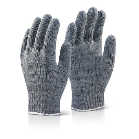 Click 2000 Mixed Fibre Gloves
