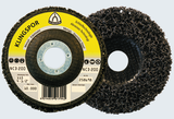 Box (5) Klingspor NCD200 SiC Non Woven Web Cleaning Wheels