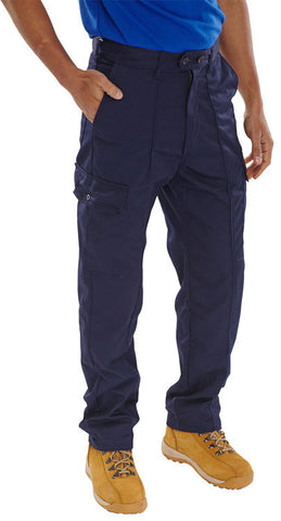 Super Click Drivers Trousers